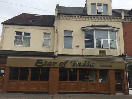 Thumbnail Restaurant/cafe for sale in Abington Avenue, Abington, Northampton