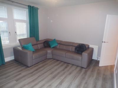 Thumbnail Flat to rent in Mugiemoss Road, Aberdeen