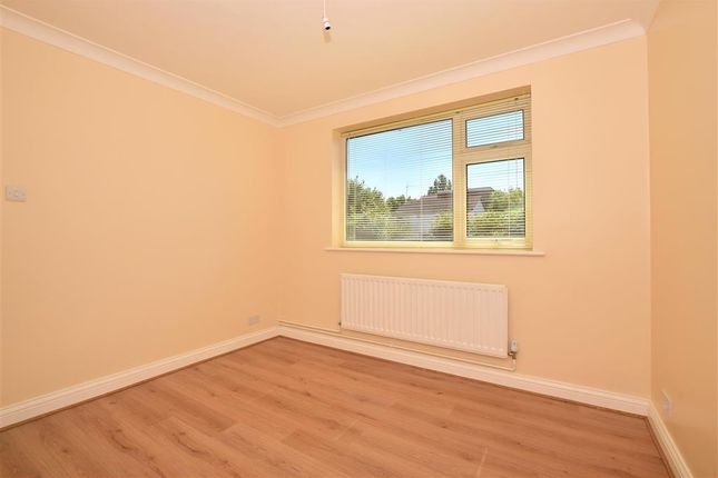 Thumbnail Semi-detached bungalow for sale in Bay View Gardens, Bay View, Sheerness, Kent
