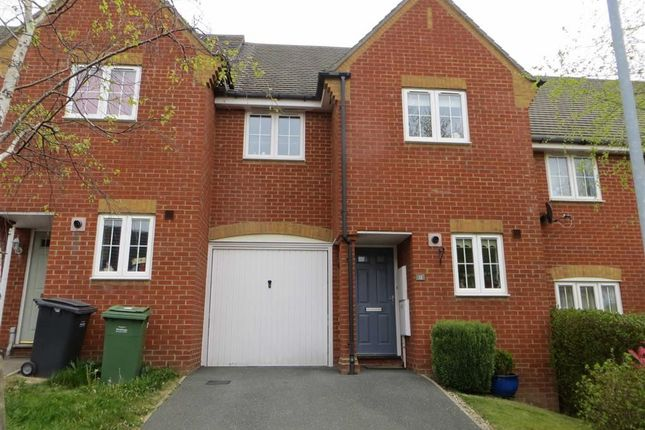 Thumbnail Terraced house for sale in Carvel Court, St Leonards-On-Sea, East Sussex