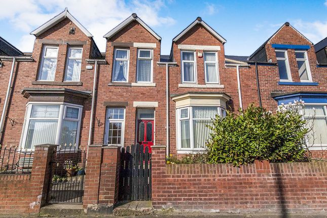 3 bed terraced house for sale in Ormonde Street, Barnes, Sunderland
