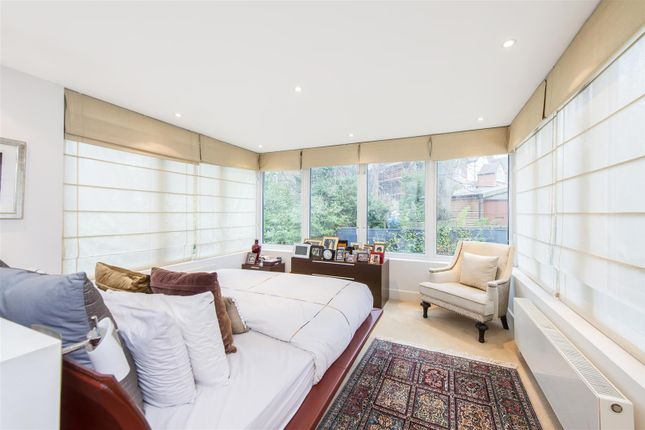 Semi-detached house for sale in Platts Lane, London