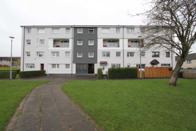 Thumbnail Maisonette for sale in Ettrick Terrace, Corseford, Johnstone