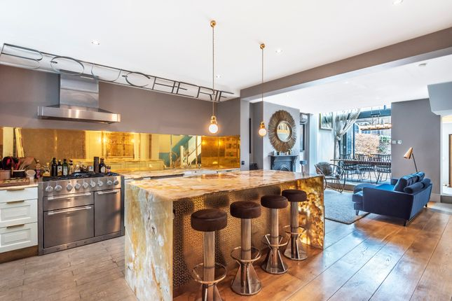 Thumbnail Terraced house to rent in Willoughby Road, London