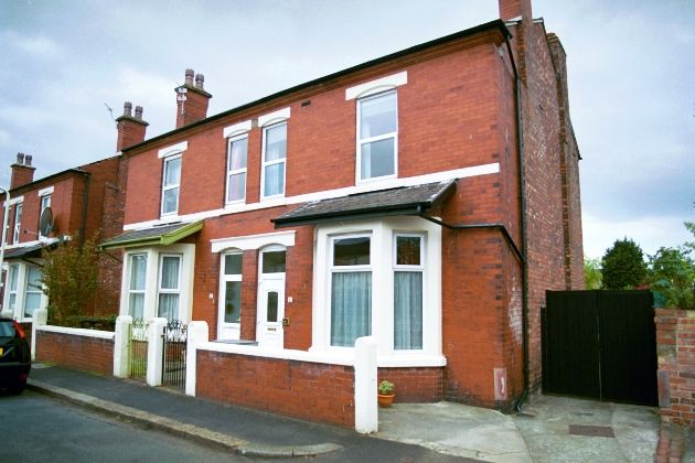 Thumbnail Semi-detached house to rent in Rimmers Avenue, Southport