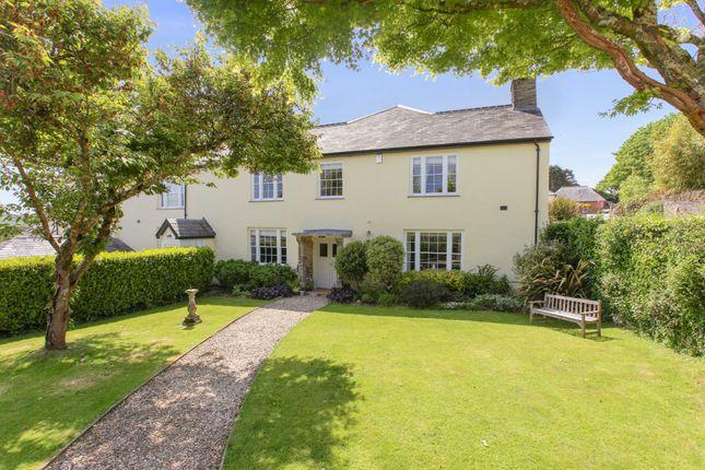 Thumbnail Property for sale in Gerston, West Alvington, Kingsbridge