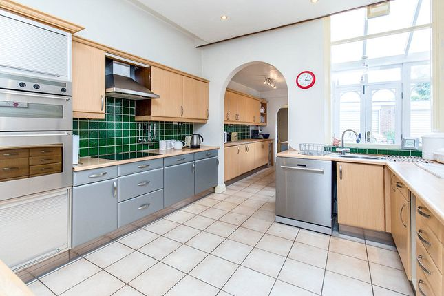 Thumbnail Semi-detached house for sale in Thornfield Road, Middlesbrough