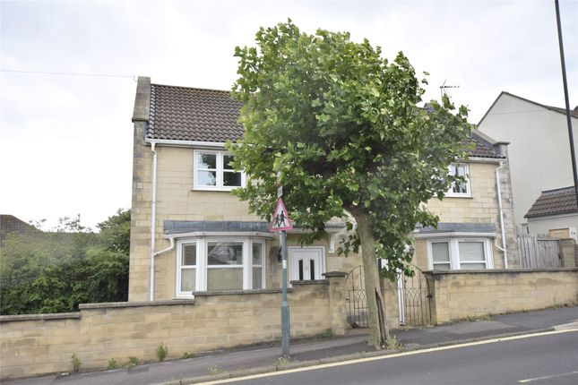 Thumbnail Semi-detached house for sale in The Hollow, Bath, Somerset