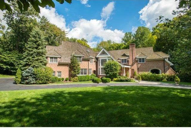 Thumbnail Property for sale in 31 Hemlock Ridge, Weston, Ct, 06883