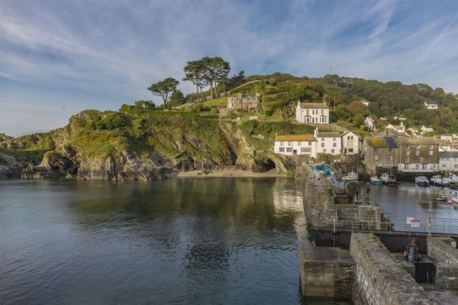 4 bed property for sale in Quay Road, Polperro, Looe