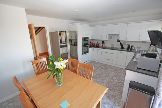 Thumbnail Terraced house to rent in Sennen Place, Port Solent, Portsmouth