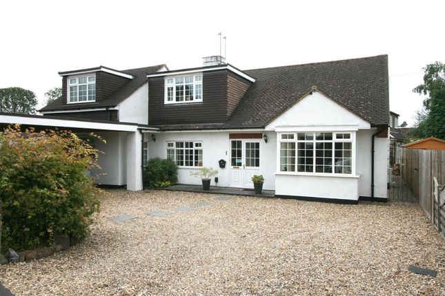 Thumbnail Property to rent in The Meads, Bricket Wood, St. Albans