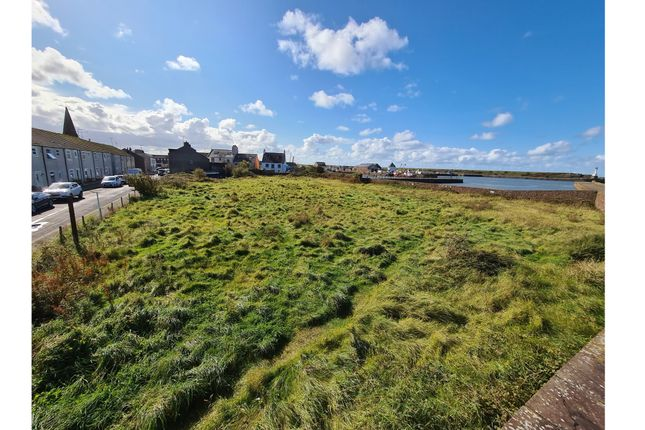 Thumbnail Property for sale in Land At Strand Street, Maryport, Cumbria
