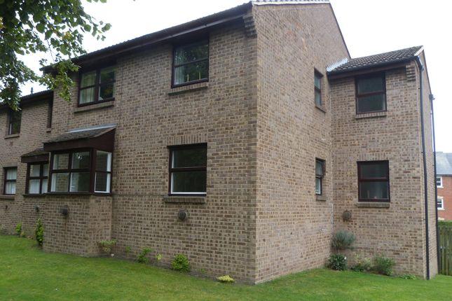 Thumbnail Flat to rent in Skellbank, Ripon