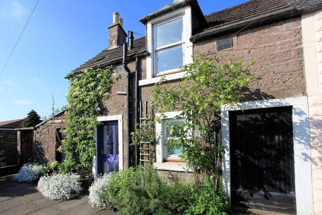 Thumbnail End terrace house to rent in Burrell Street, Crieff