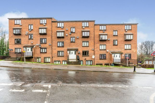 Flat for sale in Lesley Place, Maidstone