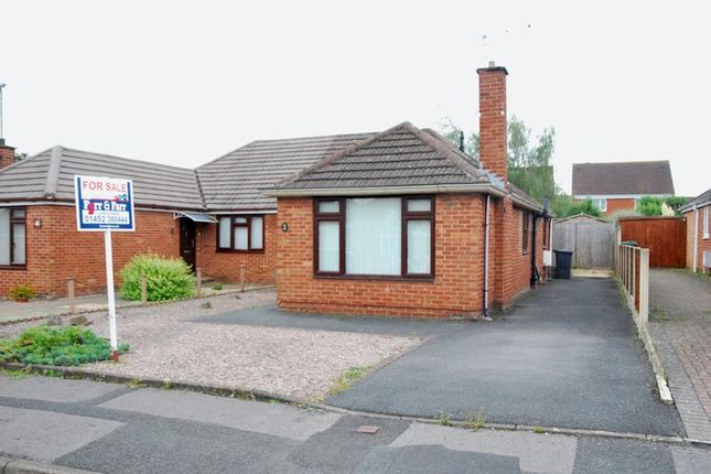 Thumbnail Property for sale in Breinton Way, Longlevens, Gloucester