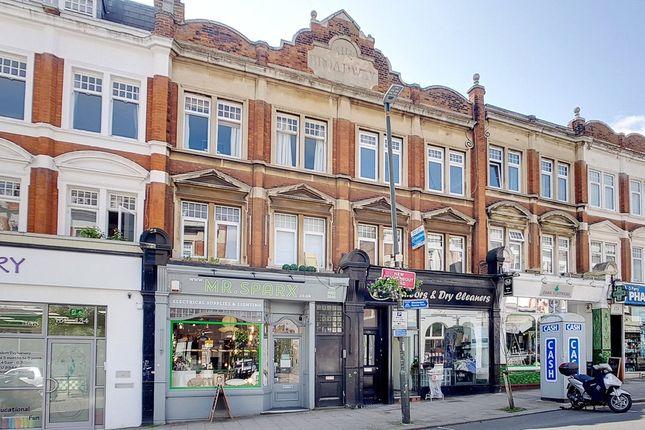 Flat to rent in Arthur Road, Wimbledon