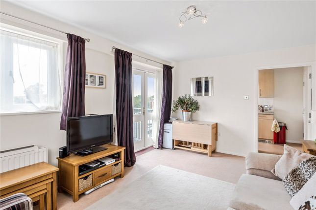 Thumbnail Flat for sale in Henry House, Styles Gardens, London