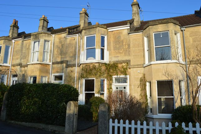 Thumbnail Terraced house to rent in Eastville, Larkhall, Bath