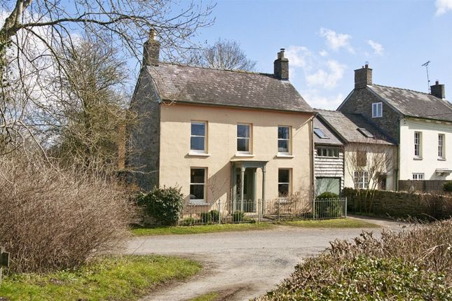 4 bedroom semi-detached house for sale in Rosemond House, Clifford, Hay-On-Wye, Herefordshire