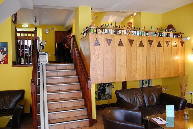 Booths Cafe Menu Penrith