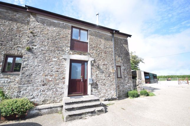 Thumbnail Property to rent in Hurley Meadow, Woolsery, Devon