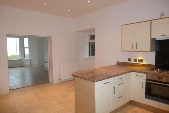 Thumbnail Flat to rent in The Esplanade, Grange-Over-Sands