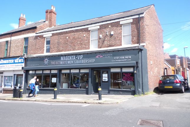Retail premises for sale in Stanhope Parade, South Shields