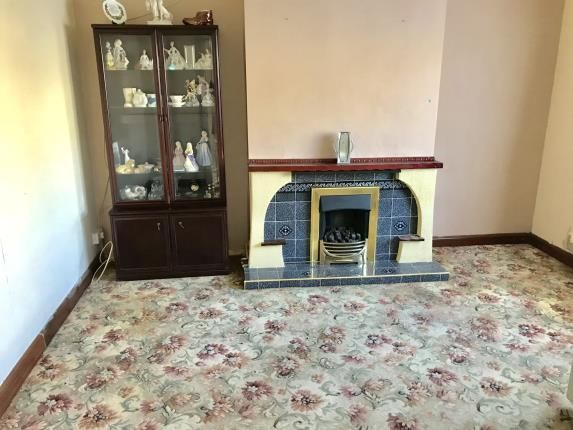 Lounge of Torpoint, Cornwall PL11