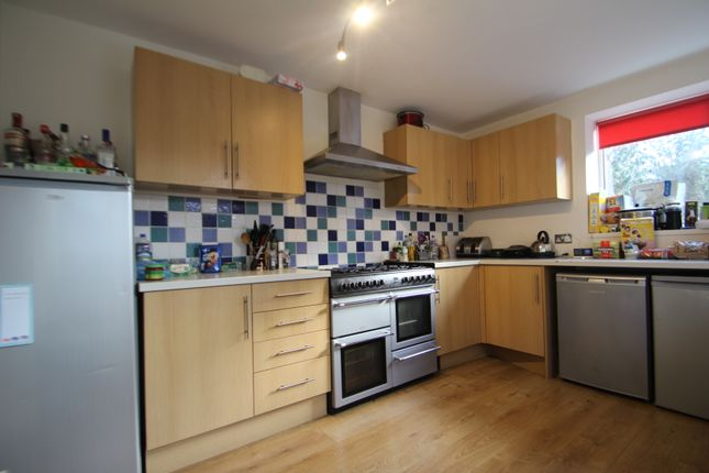 Thumbnail Terraced house for sale in Cheltenham Place, Greenbank, Plymouth