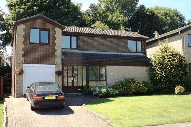 4 bed property for sale in Westgate, Morpeth