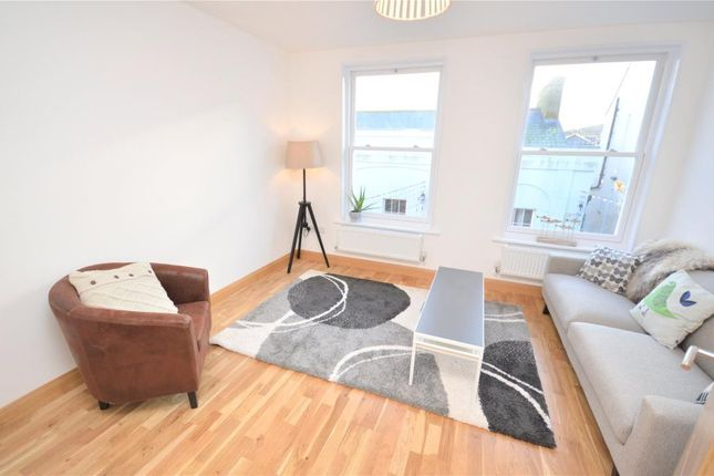 Thumbnail Flat for sale in Sennen Court, Clampet Lane, Teignmouth, Devon