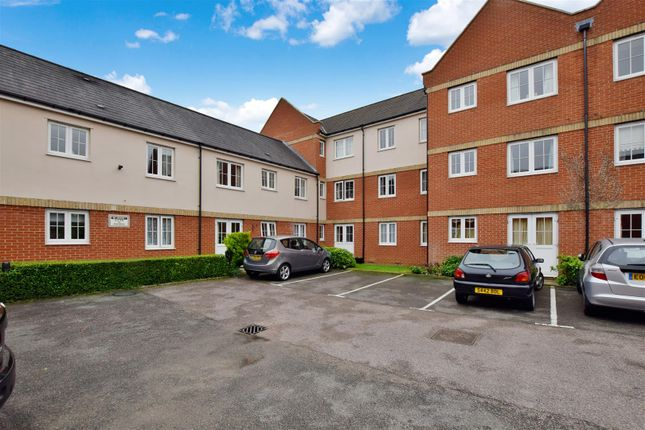 Thumbnail Flat for sale in Rosemary Lane, Halstead