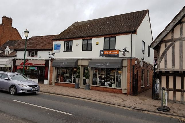 Thumbnail Office to let in High Street, Knowle, Solihull
