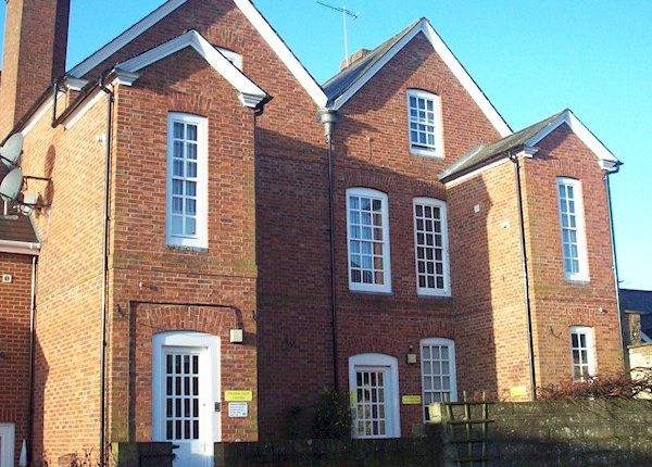 Thumbnail Flat to rent in Paradise Court, Leominster