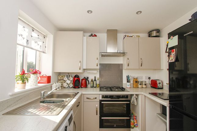 Kitchen of Lily Road, Frome BA11