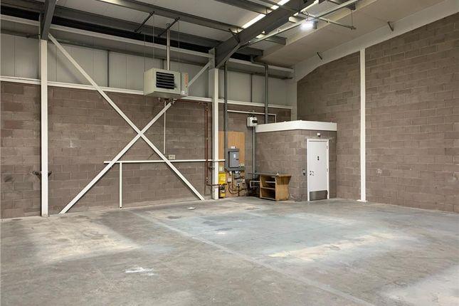 Thumbnail Light industrial to let in Unit 8, Kelvin Gate, 58 Kelvin Avenue, Hillington Park, Glasgow, Renfrewshire