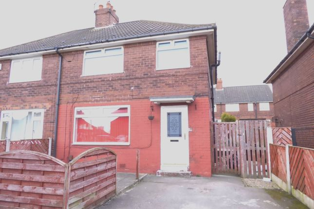 Thumbnail Semi-detached house for sale in Waincliffe Place, Beeston