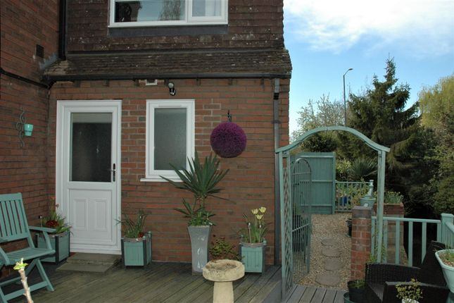 1 bed property for sale in Alcester Road, Stratford-Upon-Avon CV37