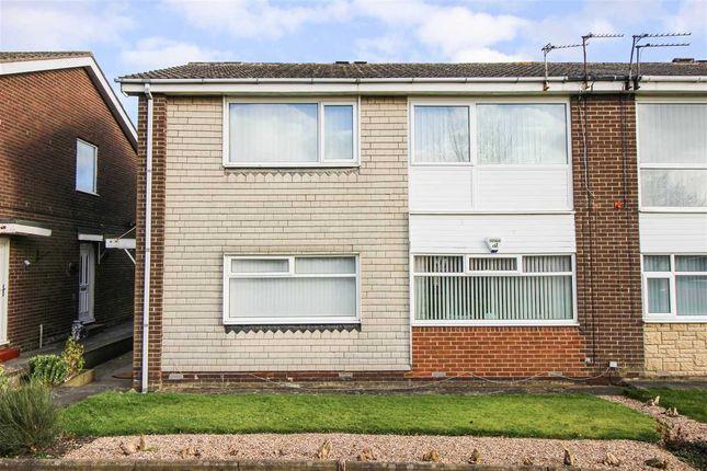 Thumbnail Flat to rent in Coomside, Collingwood Grange, Cramlington