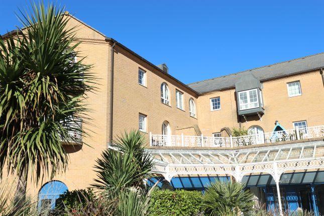 Thumbnail Flat to rent in Brighton Marina Village, Brighton