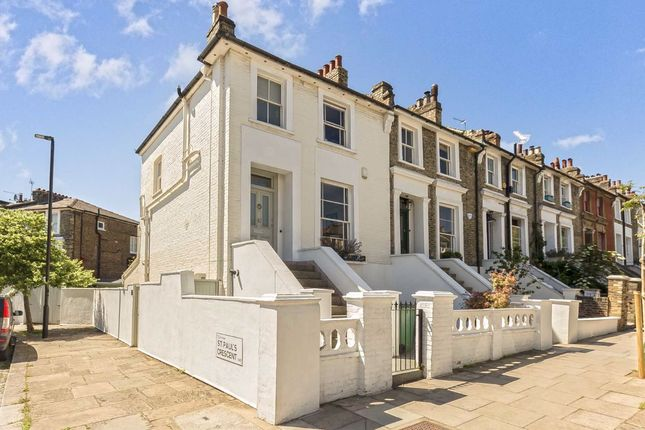 Thumbnail Property for sale in Marquis Road, London
