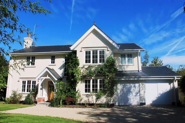 Thumbnail Detached house for sale in Metcombe, Ottery St. Mary