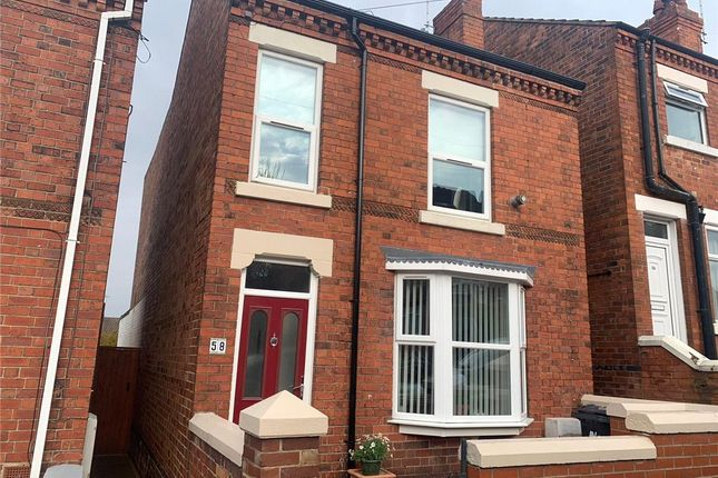 3 bed detached house for sale in Fletcher Street, Heanor DE75