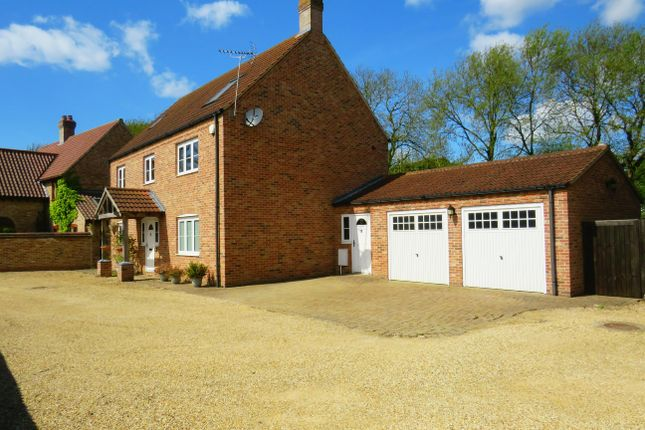 Front of Long Lane, Feltwell, Thetford IP26