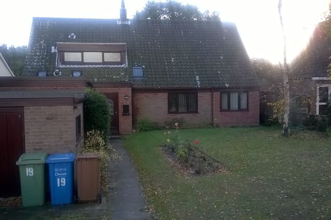 4 bed detached bungalow to rent in Constable Road, Norwich NR4