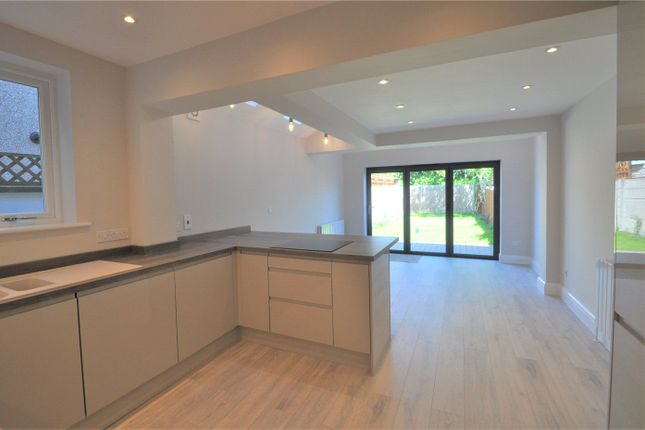 Thumbnail Semi-detached house to rent in Norfolk Road, Canterbury