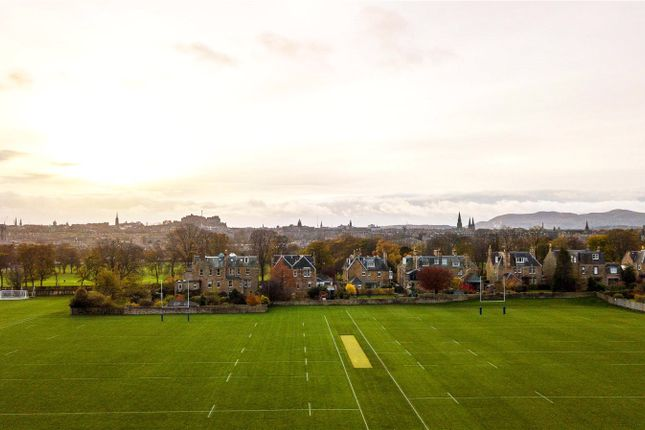 Thumbnail Flat for sale in Kinnear Road - Pavilion F2, Inverleith, Edinburgh