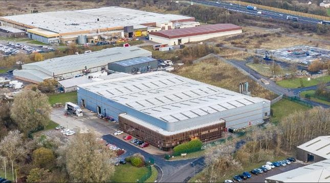 Thumbnail Light industrial to let in South West Industrial Estate, Peterlee, Sunderland